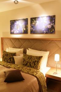 Hotel Maximilian, Отели  Обераммергау - big - 41