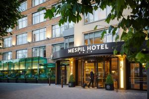 Mespil Hotel (5 of 34)