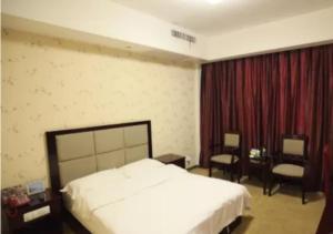 Nan Chang Qing Hua Art Inn, Hotels  Nanchang - big - 8