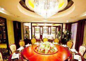 Nan Chang Qing Hua Art Inn, Hotels  Nanchang - big - 13