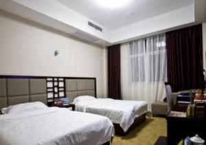 Nan Chang Qing Hua Art Inn, Hotels  Nanchang - big - 18