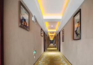 Nan Chang Qing Hua Art Inn, Hotels  Nanchang - big - 20