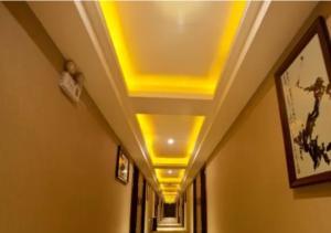 Nan Chang Qing Hua Art Inn, Hotels  Nanchang - big - 22