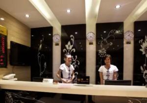 Nan Chang Qing Hua Art Inn, Hotels  Nanchang - big - 23