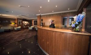 Palace Hotel, Hotels  Peterhead - big - 28