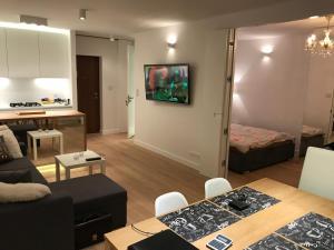 Spirit of Warsaw Apartment