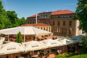 Hotel Cēsis, Hotely  Cēsis - big - 32