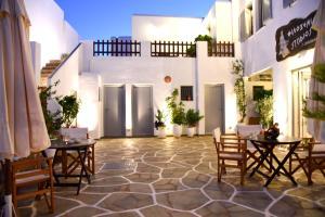 Hostels e Albergues - Filoxenia Studios