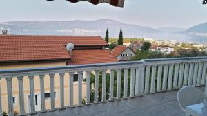 Apartment Dubrava, Appartamenti  Teodo - big - 32