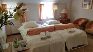 B&B Rezonans, Отели типа «постель и завтрак»  Warnsveld - big - 88