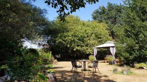 B&B Rezonans, Bed & Breakfast  Warnsveld - big - 91