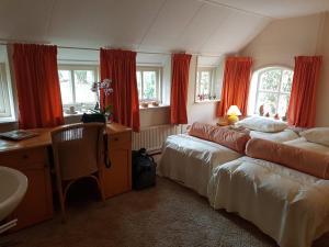 B&B Rezonans, Отели типа «постель и завтрак»  Warnsveld - big - 99