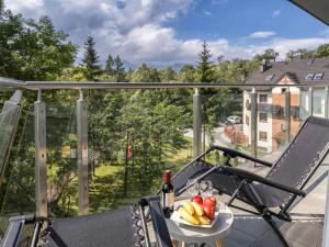 VisitZakopane Cristal Apartment