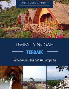 obrázek - Wisata Villa Gardenia Lampung