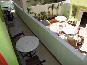 Pousada Bamboo da Barra, Гостевые дома  Сальвадор - big - 17