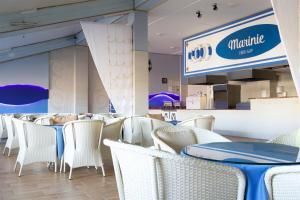 Alean Family Resort & SPA Doville 5*, Hotely  Anapa - big - 45