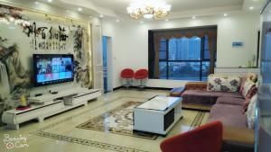 Yixian River View Apartment, Apartmány - Zixing