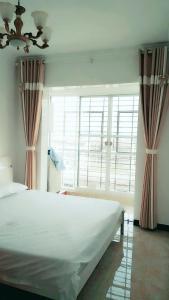 Yixian River View Apartment, Apartmány  Zixing - big - 3