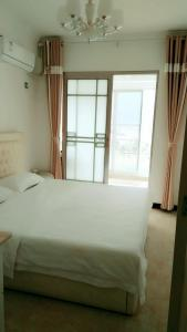 Yixian River View Apartment, Apartmány  Zixing - big - 4
