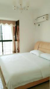 Yixian River View Apartment, Apartmány  Zixing - big - 5