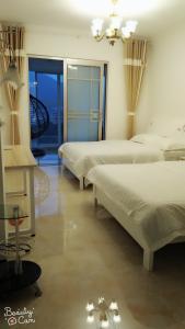 Yixian River View Apartment, Apartmány  Zixing - big - 6
