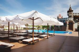 Alean Family Resort & SPA Doville 5*, Hotely  Anapa - big - 28