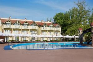 Alean Family Resort & SPA Doville 5*, Hotely  Anapa - big - 119