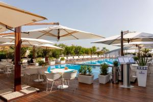 Radisson Blu es. Hotel, Roma, Hotels  Rome - big - 91