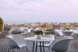 Radisson Blu es. Hotel, Roma, Hotels  Rome - big - 88