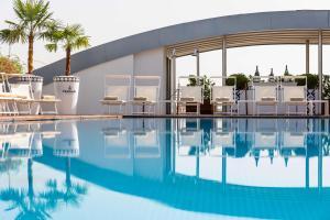 Radisson Blu es. Hotel, Roma, Hotels  Rome - big - 87