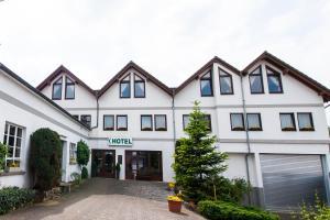 Hotel Janssen - Geinsheim