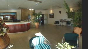 The Lodge Motel, Motelek  South Hedland - big - 24