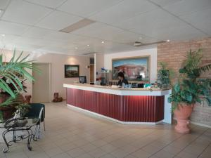 The Lodge Motel, Motelek  South Hedland - big - 26