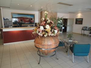 The Lodge Motel, Motelek  South Hedland - big - 21