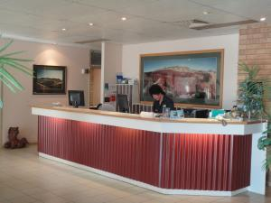 The Lodge Motel, Motelek  South Hedland - big - 20