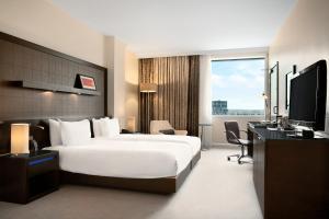 Hilton London Canary Wharf (22 of 49)