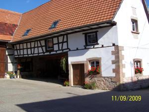 Location gîte, chambres d'hotes GÎte rue de l'Ange dans le département Bas Rhin 67