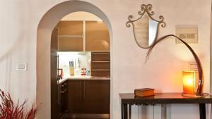 Rental in Rome Loft Cappellari - abcRoma.com