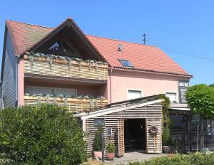 Landhaus Spanier - Hermeskeil