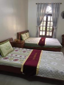 Hồng Ninh hotel - Quang Ninh