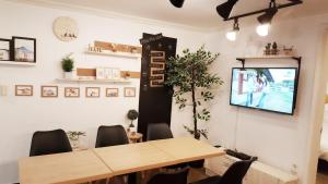 obrázek - Hongdae Mainstreet Two Room House