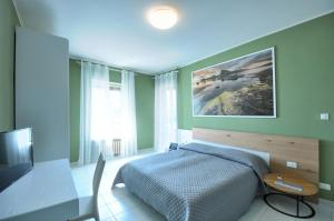 Deep Green - AbcAlberghi.com
