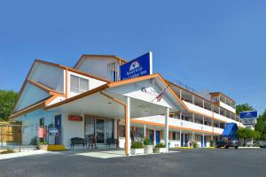 Americas Best Value Inn & Suites Branson