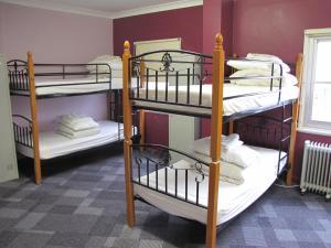 Blue Mountains Backpacker Hostel, Ostelli  Katoomba - big - 127