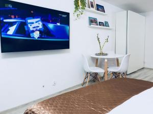 New Studios center Nowe Kawalerki