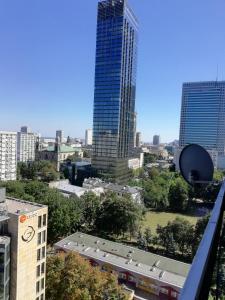 obrázek - City Center Apartment