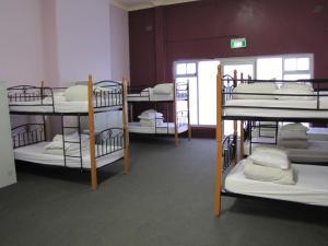 Blue Mountains Backpacker Hostel, Ostelli  Katoomba - big - 125