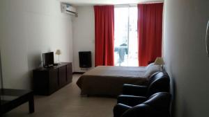 Maipu 980, Apartmány  Rosario - big - 3