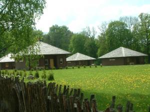 Recreation Center Brūveri, Комплексы для отдыха с коттеджами/бунгало  Сигулда - big - 67