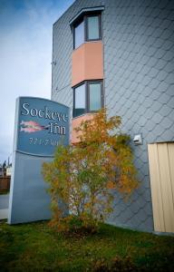 Auberges de jeunesse - Sockeye Inn